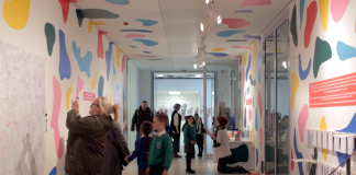 young arts and heritage leader's takeover day at turner contemporary