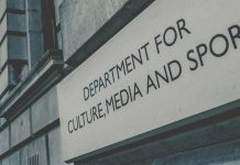 Department of Culture Media and Sport
